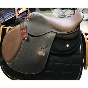 Selle mixte cuir TREADSTONE Chevigny