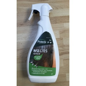 Anti-mouche PROTECTA Novaclac R2 Spray