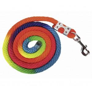 Longe multicolore HKM