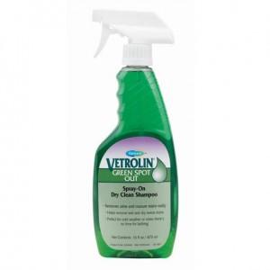 """Shampoing détachant VETROLIN """"Green Spot Out"""""""