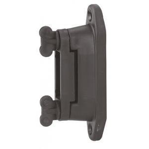 Isolateur d'angle / Tendeur de ligne AKO
