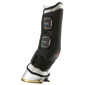 Support Boot ZANDONA Air (avant/arrière)
