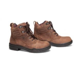 """Boots de paddock MOUNTAIN HORSE """"Rider Class"""""""