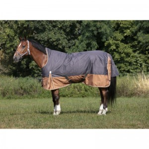 "Couverture EQUI-THEME ""Aisance High Neck 600D / 150g"""