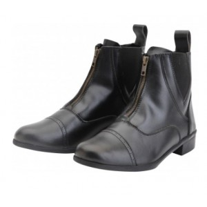 "Boots zip HORKA ""Royal"""