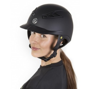 "Casque BACK ON TRACK ""EQ3 Lynx Smooth Top"""
