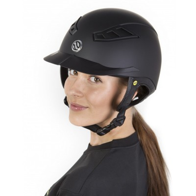 """Casque BACK ON TRACK """"EQ3 Lynx Smooth Top"""""""