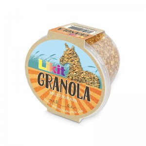 "Pierre LIKIT ""Granola"""