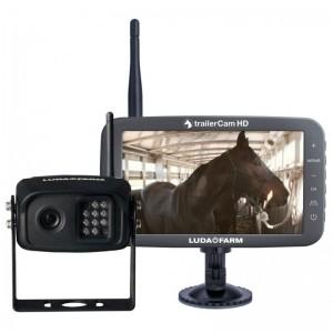 """Caméra de surveillance van LUDA FARM """"Trailercam HD"""""""
