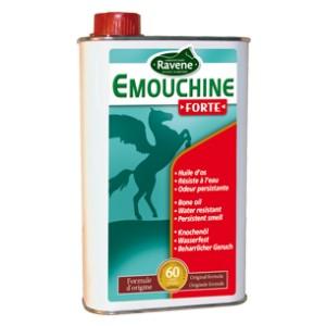 Anti-mouche Emouchine Forte RAVENE