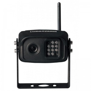 "Caméra supplémentaire van LUDO FARM ""Trailercam HD"""