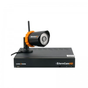 """Caméra de surveillande LUDA FARM """"Farmcan HD"""""""