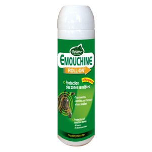 Anti-mouche Emouchine Roll-on RAVENE