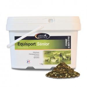 "Equisport HORSE MASTER ""Senior"""