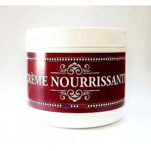 Crème pour cuir 500ml
