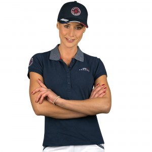 """Polo FLAGS & CUP """"France Limited Edition"""""""