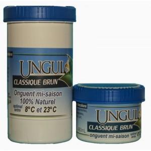 "Onguent UNGULA ""Classique brun"""