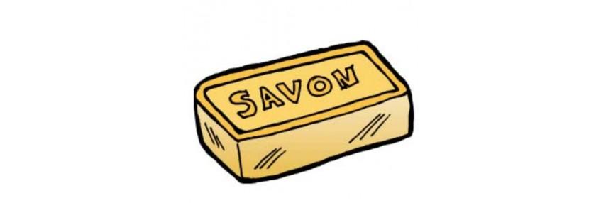 Savon glyceriné & Nettoyage